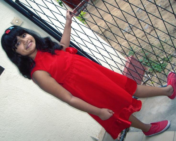 Mariam - www.elfinkidz.com