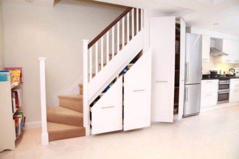 Creative And Clever Under Stair Storage Designs 16 9 Interiors Inside Ideas Interiors design about Everything [magnanprojects.com]