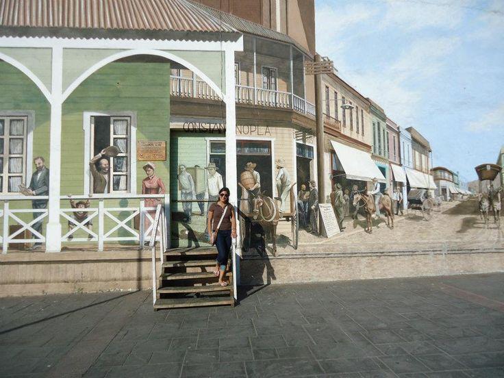 Antofagasta en Antofagasta