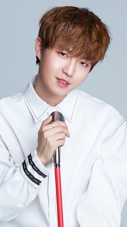 Wanna-One - Kim Jaehwan