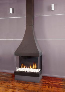 1000 Images About Stand Alone Fireplace On Pinterest Stone Fireplaces Heath Ceramics And
