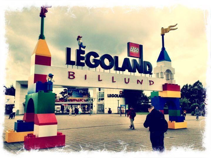 LEGOLAND Billund Resort in Billund