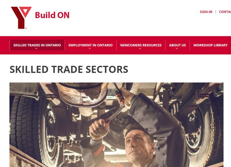 Build ON is a pre-arrival service funded by Immigration, Refugees and Citizenship Canada. We provide specialized information and orientation about the Skilled Trades to individuals who are overseas and approved to immigrate to Canada and showing an interest in working in Ontario's Skilled Trades.