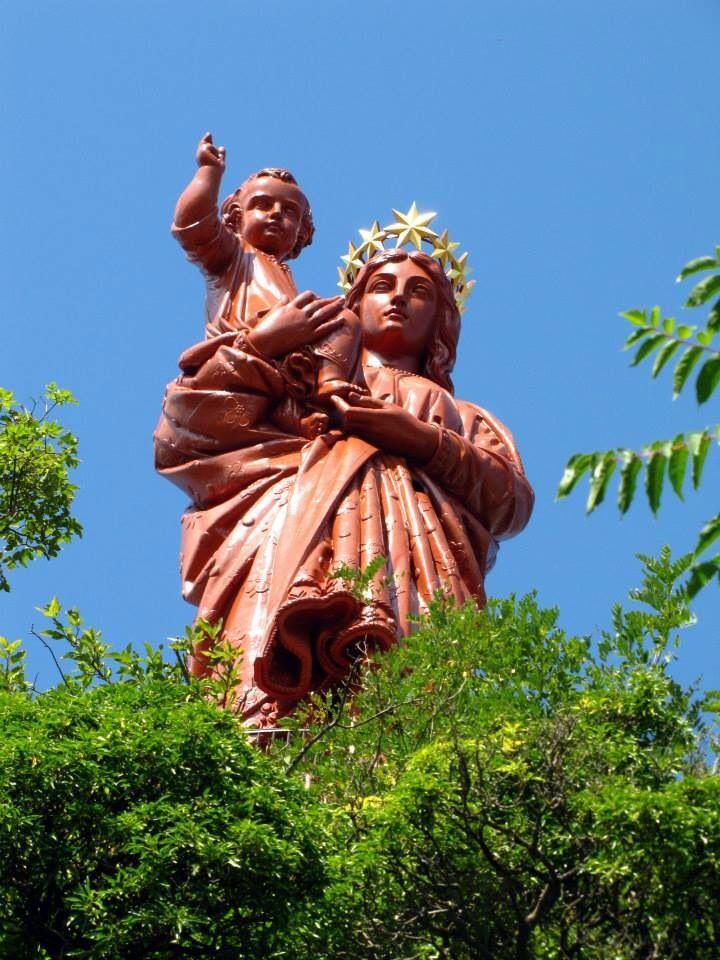 Notre Dame de France le puy en Velay:) Did G ....