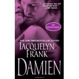 Damien (The Nightwalkers, Book 4) (Mass Market Paperback)By Jacquelyn Frank