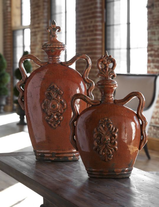 Decorative Urns With Lids Awesome 56 Best Vases ~ Urns~ Bottles ~ Boxes Images On Pinterest 2018