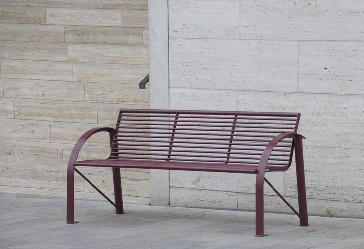 57 best URBAN images on Pinterest   Public spaces, Street furniture ...