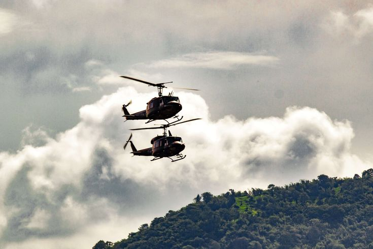 #bell 212 #helicopter