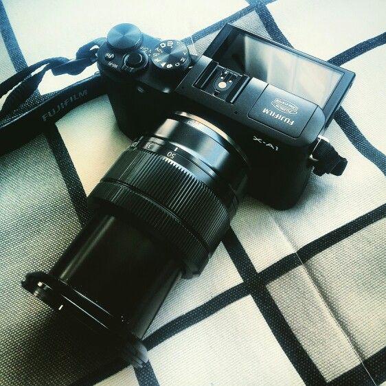 My camera number 1