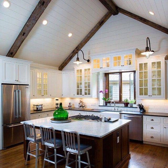 Hello beautiful. #kitcheninspiration