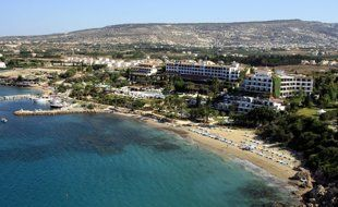 10 best budget-friendly all-inclusive resorts  coral beach hotel and resort, paphos, cyprus
