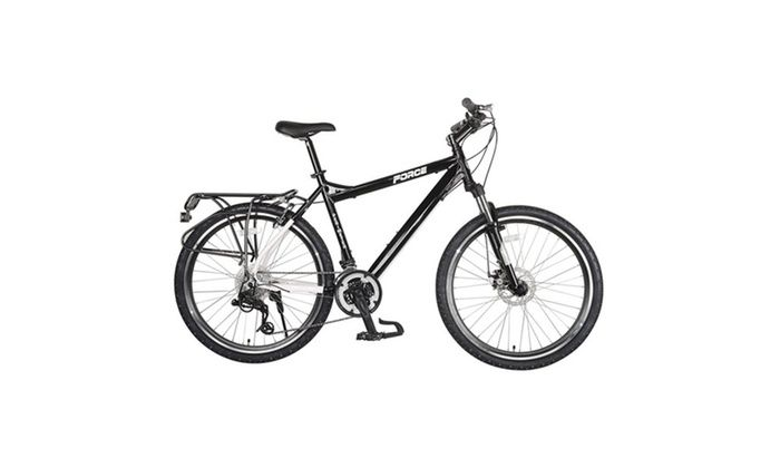 Force Perimeter Hardtail Mountain Bike, 26