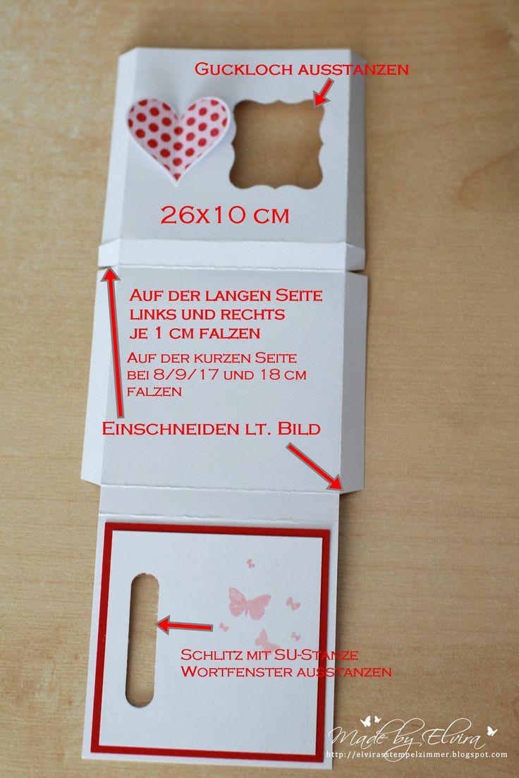 Elviras Stempelzimmer Stampin Up in Österreich: Zum Valentinstag