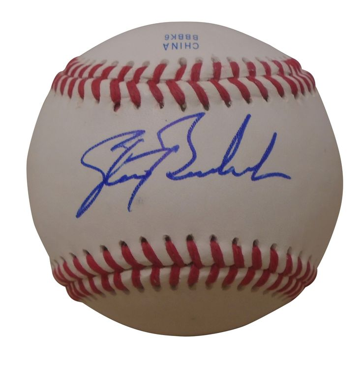 Texas Rangers Steve Buechele signed Rawlings ROLB leather baseball w/ proof photo.  Proof photo of Steve signing will be included with your purchase along with a COA issued from Southwestconnection-Memorabilia, guaranteeing the item to pass authentication services from PSA/DNA or JSA. Free USPS shipping. www.AutographedwithProof.com is your one stop for autographed collectibles from Dallas Sports teams. Check back with us often, as we are always obtaining new items.