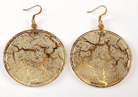 Элитные итальянские украшения из муранского стекла