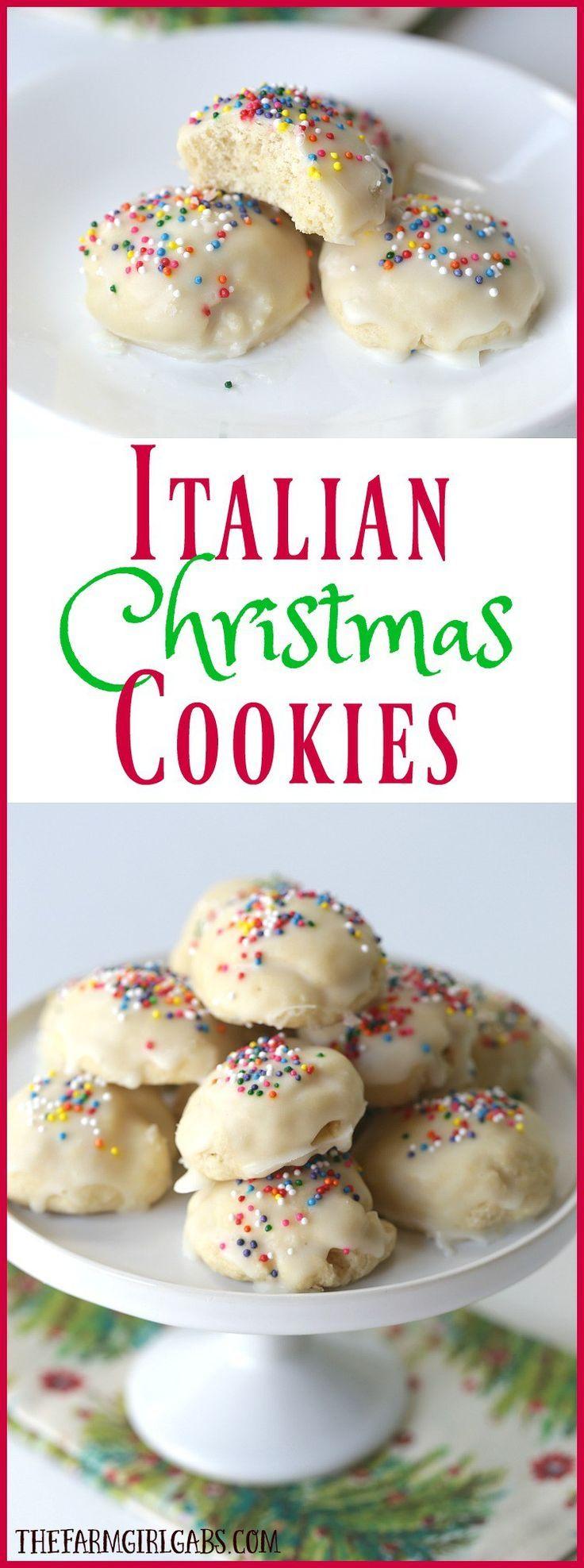 Italian Anise Mini Bundt Cake Recipes