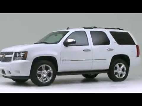 2013 Chevrolet Tahoe SUV Calgary AB | (403) 258-6300 - YouTube Dealership: http://www.jackcarterchev.ca/.