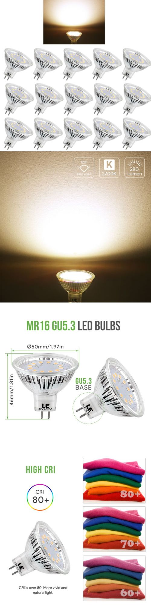 12w led 5050smd corn bulb spot light warm white lamp g4 ebay - Light Bulbs 20706 15pcs Mr16 Led Light Bulbs Gu5 3 Base Replace 35w Equivalent