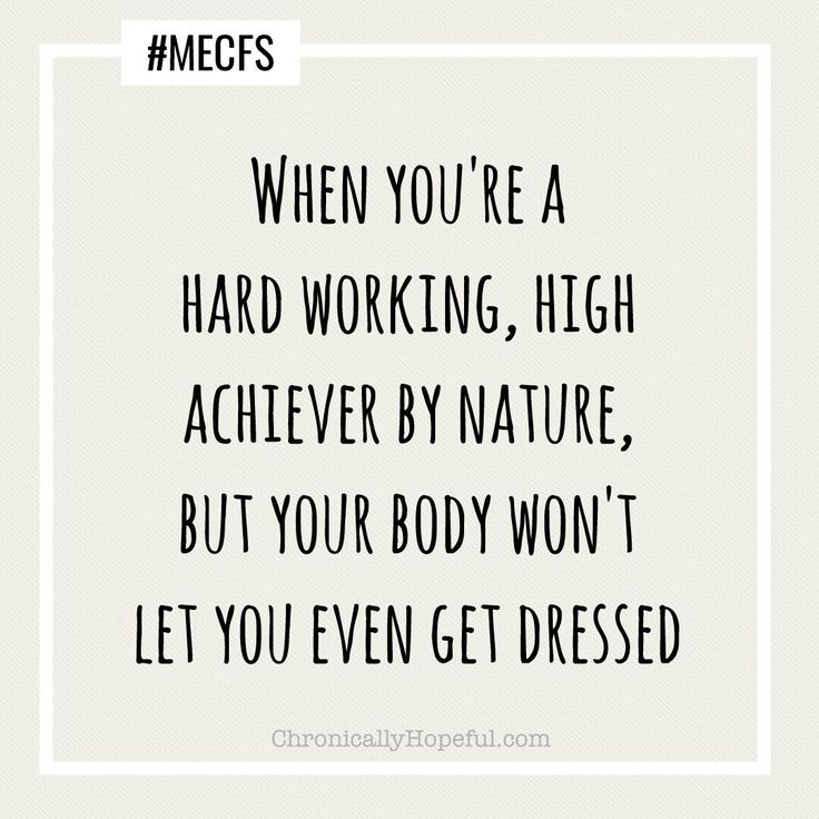 Chronically Hopeful @chronic_hopeful 22h22 hours ago More Life with #MyalgicE Your body becomes your prison. It doesn't matter who you were before. #MEawarenessHour #MECFS #InvisibleIllness #spoonie