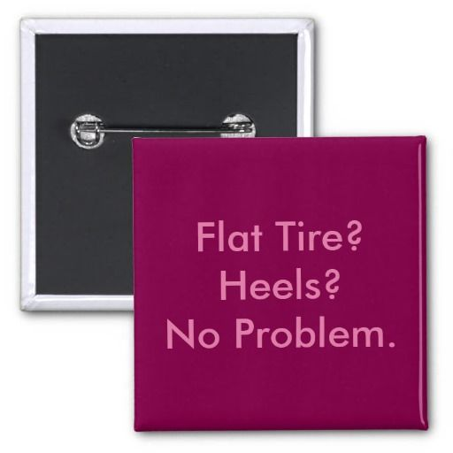Vehicle Repair Flat Tire Pinback Buttons available here: http://www.zazzle.ca/vehicle_repair_flat_tire_pinback_buttons-145823811063783569?CMPN=addthis&lang=en&rf=238080002099367221 $3.35 #female #mechanic