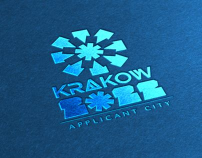 "Check out new work on my @Behance portfolio: ""Krakow - Winter Olimpic Logo"" http://on.be.net/1d0lseo"