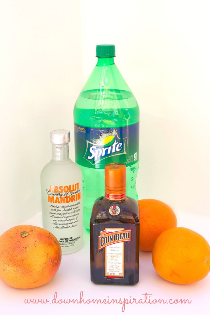 An amazingly fresh, citrus drink that will make you feel like you are on the beach without a care in the world. The orange crush is easy to make and delicious!