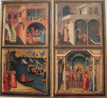 1320s in art