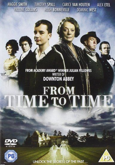 n. 7,5€. From Time To Time [DVD]