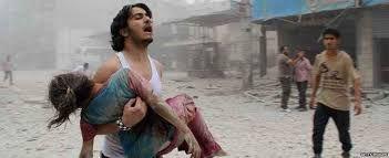 Un millón de sirios sufren de trastornos por la guerra -  El menos un millón de sirios padecentrastornos mentales gravesdebido a las secuelas de la guerra, informó el Departamento de Salud Mental del Ministerio de Salud del país árabe. El director indicó que las condiciones extremas de vidaimpulsaron el aumento del número de indigentes, muchos de el... - https://notiespartano.com/2018/02/18/millon-sirios-sufren-trastornos-la-guerra/