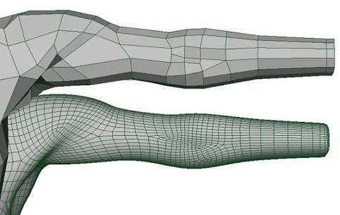 「3D 素体 海外」の画像検索結果
