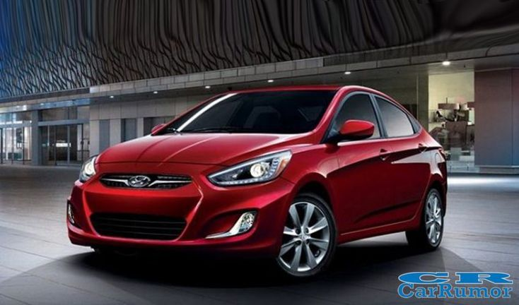 2018 Hyundai Accent Price, Redesign, Changes and Release Date Rumors - Car Rumor