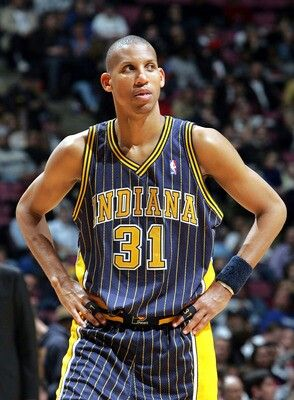 Reggie Miller snubbed by Basketball Hall of Fame