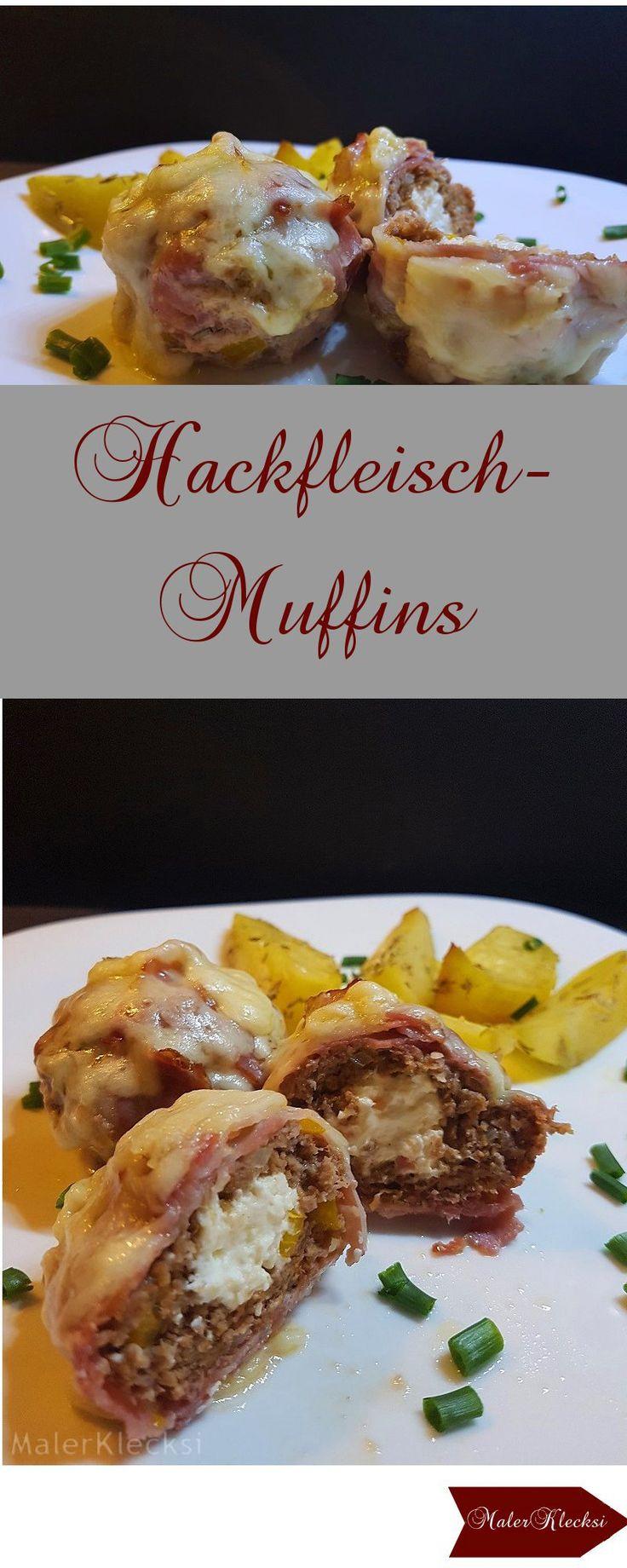 """""""Hackfleisch-Muffins"""