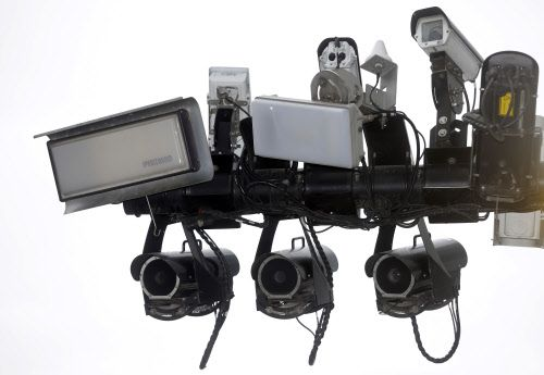 Terrorgefahr in Europa - Israels Sicherheitsfirmen sehen Chancen Know-how bei Online-Spionage bis zu Kameras, die durch Wände sehen