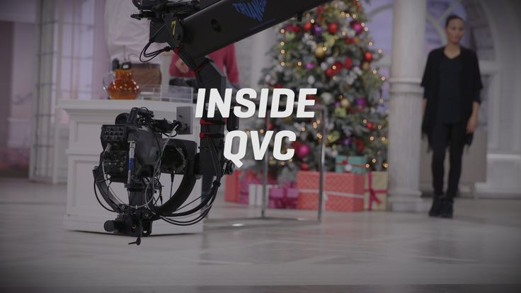 QVC's Plan to Keep Home Shopping Alive