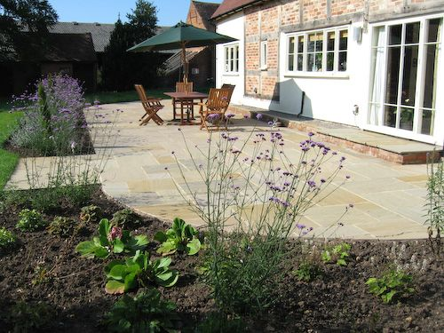 167 Best Garden   Paving, Patio U0026 Seating Areas Images On Pinterest |  Landscaping, Terraces And Gardens