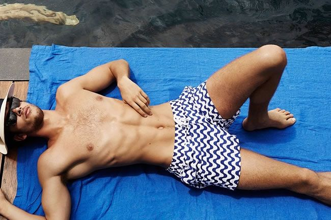In this swim short special we focus on the Definitive Do's and Don'ts of Men's Swimwear 2016