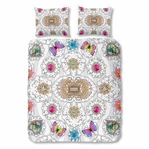 Belicia Double Bedding Set