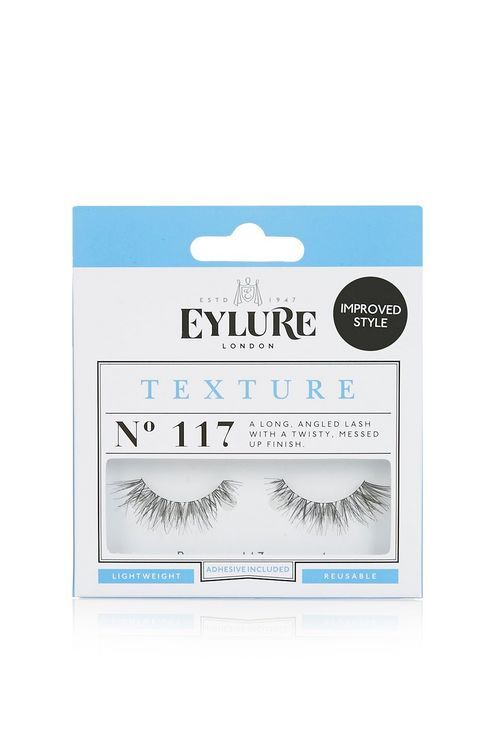 dbdea9c24e0 117 Texture False Lash by Eylure | MAKE-UP in 2019 | False lashes ...
