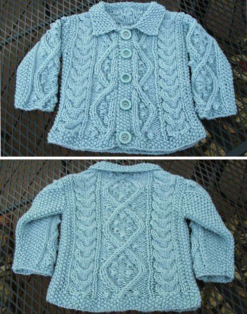 Free Knitting Patterns For Babies In Aran : 1000+ images about dzieci?ce ubrania na druty on Pinterest Ravelry, Free Kn...