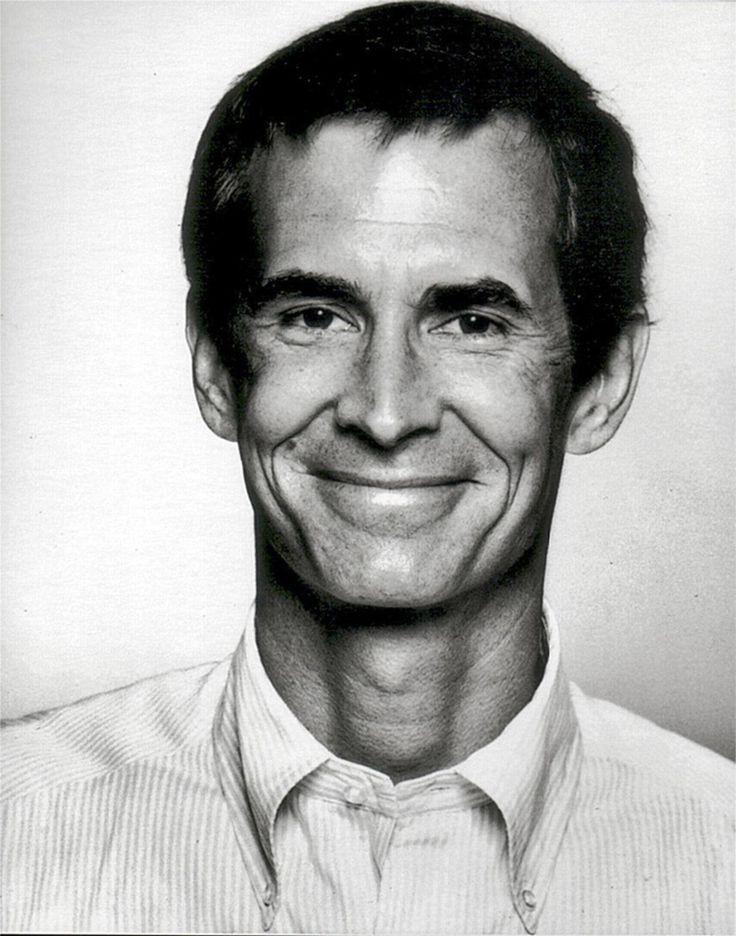 Antony Perkins / Энтони Перкинс - портрет фотографа Грега Гормана / Greg Gorman
