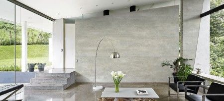 moderný urbanistický vzhľad vo vašej obývačke