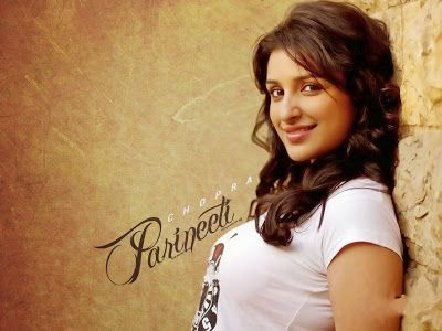 hd wallpaper Parineeti Chopra - Bollywood Wallpaper