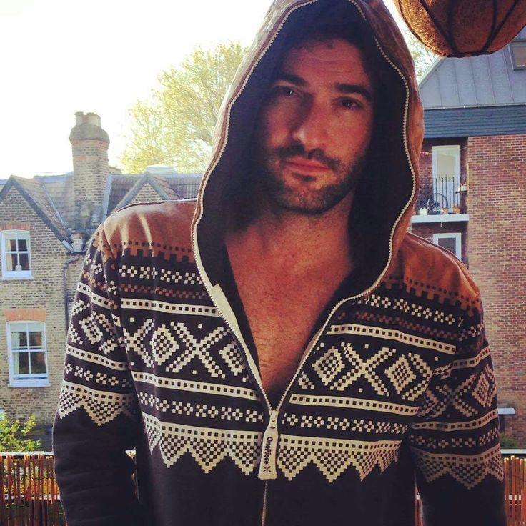 yummy Tom Ellis