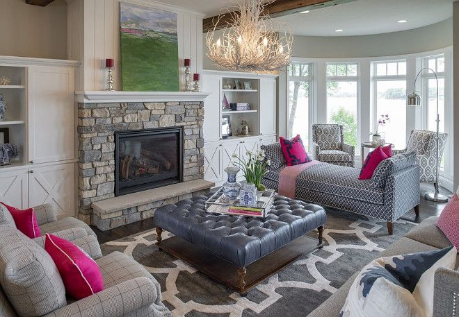 17 Best Images About Living Rooms/Family Rooms On