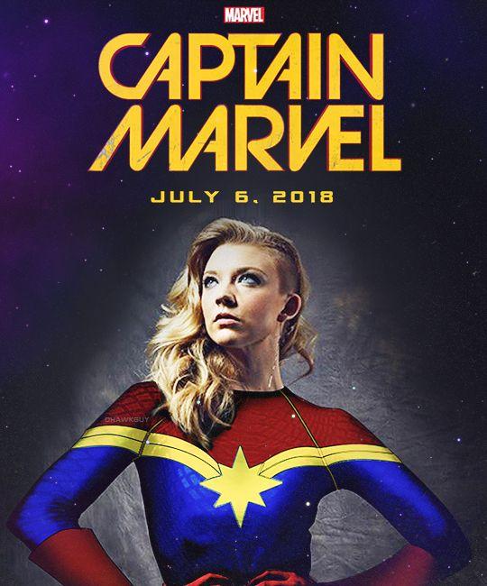 Хороший блог о кино и музыке, а тк же путешествиях: «Капитан Марвел» присмотрела себе режиссерское три...