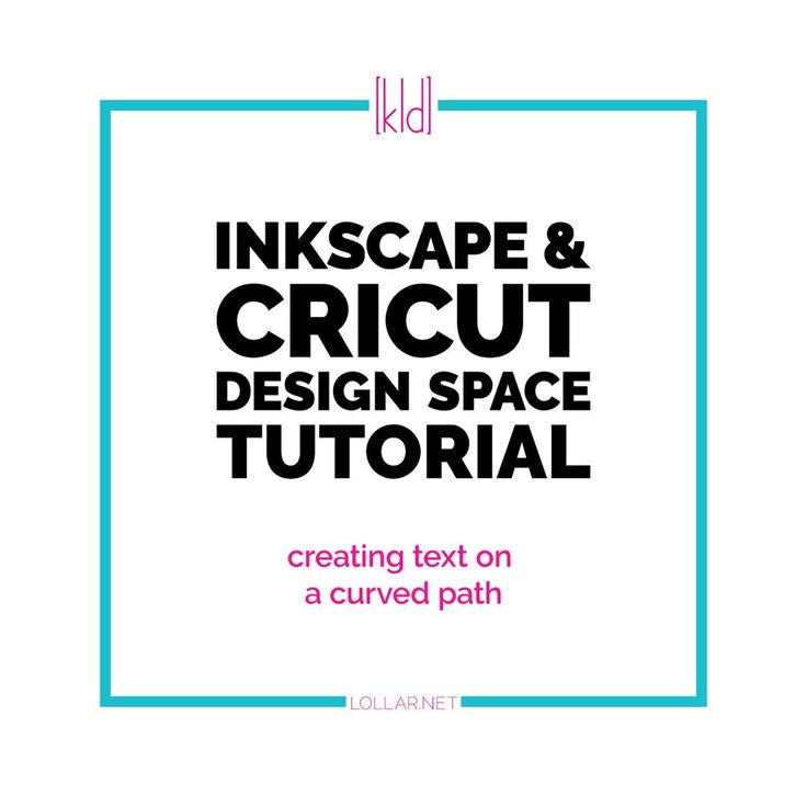 how to curve text in cricut design space app