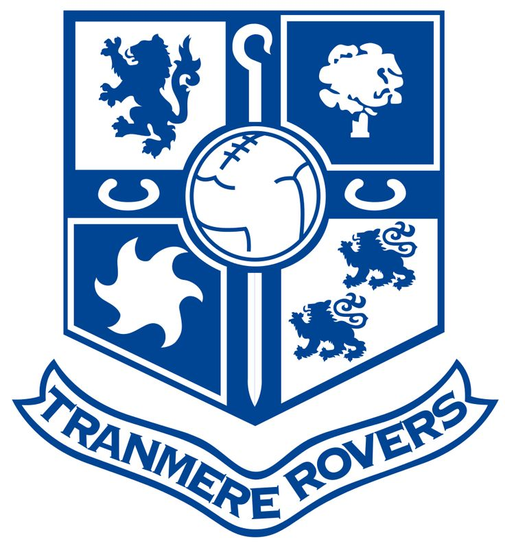 Tranmere Rovers F.C., League Two, Birkenhead, Wirral, England