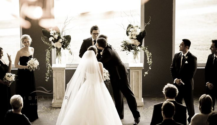WEDDINGS AT GIBRALTAR HOTEL BOWRAL