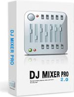 Priced at 99.95USD Less Discount - DJ Mixer Pro for Mac by DJMixerSoft.  pDJ Mixer Professional for Mac is a powerful, full-featured DJ mixing software for amateur and professional DJs alike, This DJ software combines an easy-to-use interface makes mixing your music easy....Check Out Discounts at http://getdiscountcouponcode.com/DJMIXERS/dj-mixer-pro-for-mac.htm